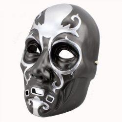 mascara de mortifago