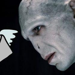 No recibiste tu carta de Hogwarts por Voldemort