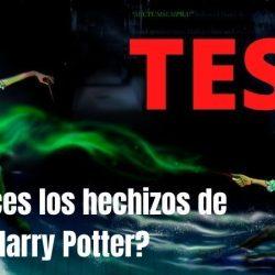 test hechizos