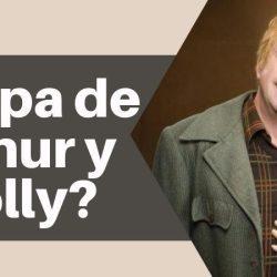 Por qué la familia Weasley era tan pobre