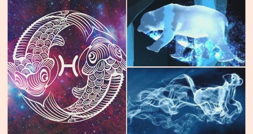 Cuál es tu Patronus según tu zodíaco