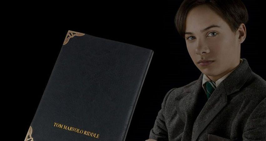 El Diario de Tom Riddle