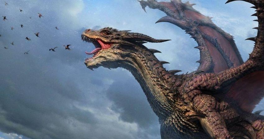 Podrían aparecer dragones en Animales fantásticos 3