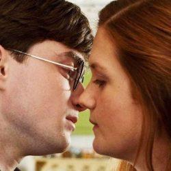 Qué personaje de Harry Potter se enamoraría de ti