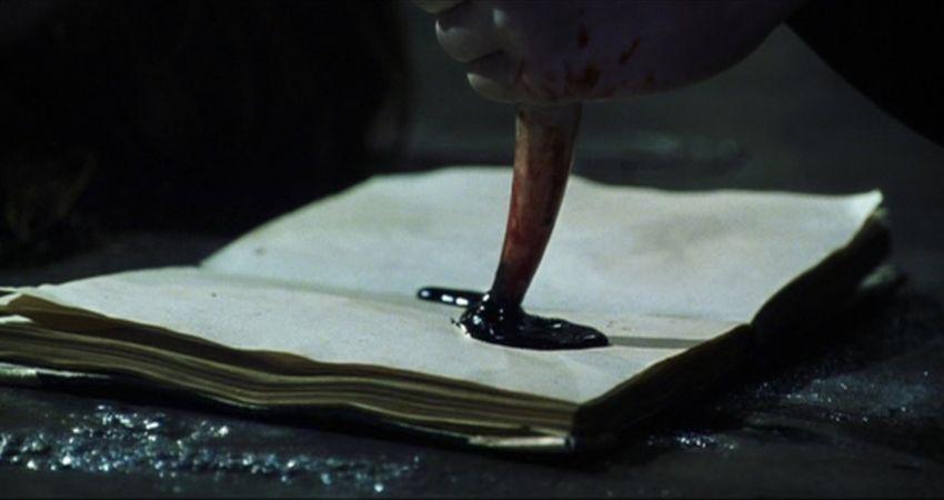 Cuaderno Tom Riddle