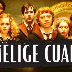 Qué alumno de Harry Potter merece ser más valorado