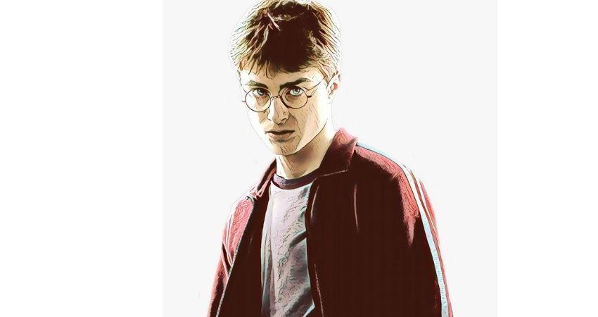 Los Secretos de la Magia Oscura de Harry Potter
