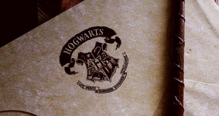 Tests de Pottermore