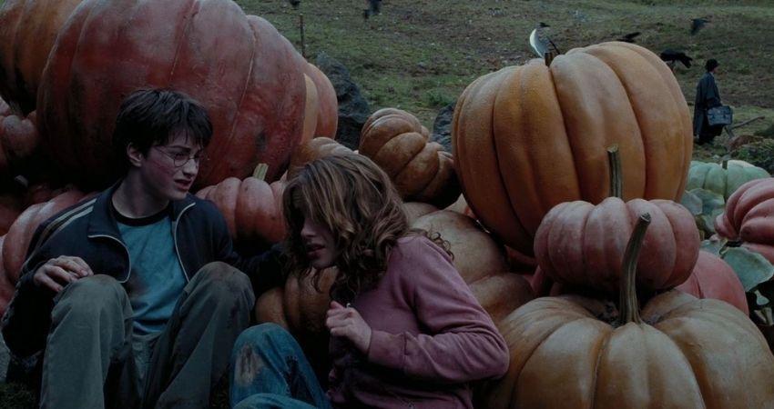 Prisionero de Azkaban es la mejor película otoñal