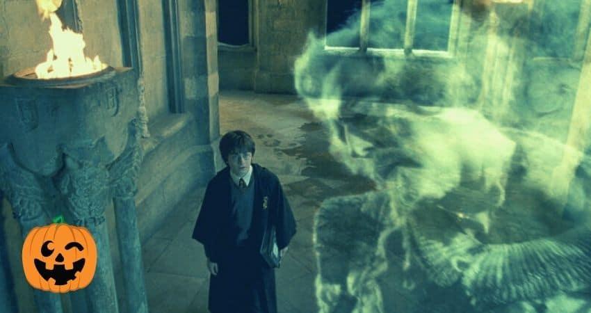 Pros y contras de pasar Halloween en Hogwarts