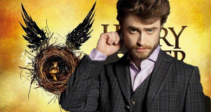 Película de Harry Potter y el legado maldito
